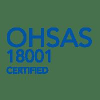 OHSAS18001b